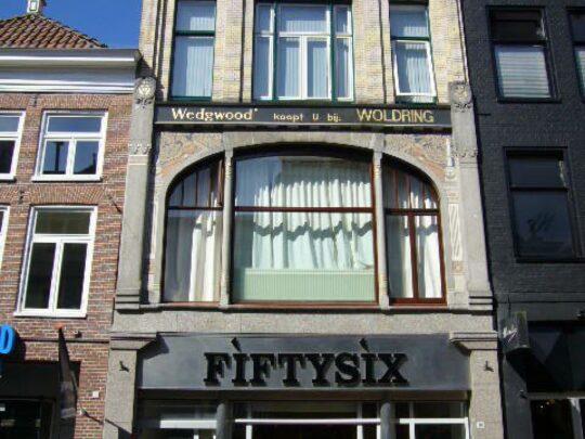 Oosterstraat 19A-19 foto 1