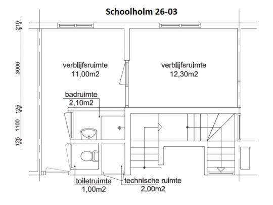 Schoolholm 26-03 foto 17