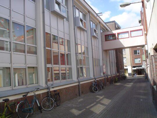 Soephuisstraatje 18-09 foto 1